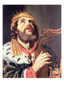 64643~King-David-Posters