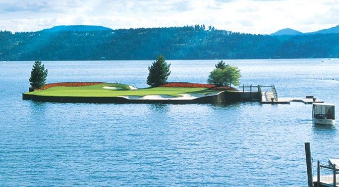 Golf & God: Spiritual Links to Life with God