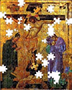 JesusPuzzle