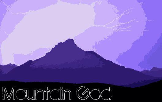 mountaingod