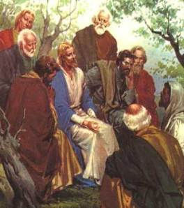 Jesus-et-disciples