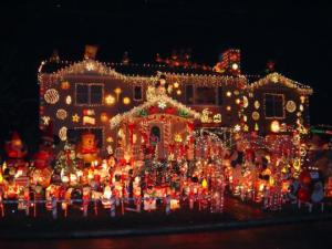 Christmas Lights 1: The Saga of God's Flickering Lights – DAILY ...