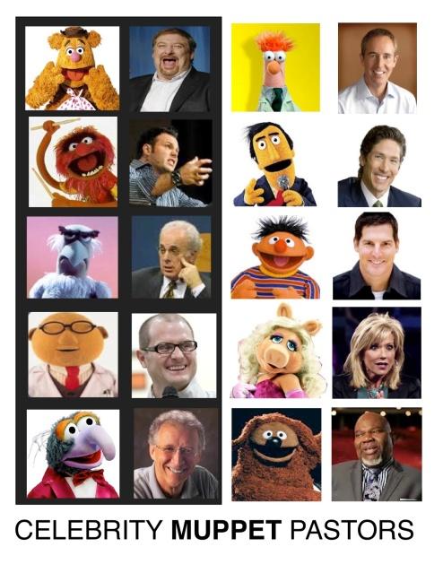 MuppetPastors