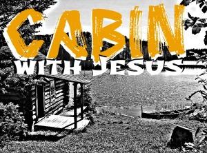 cabinwJesus