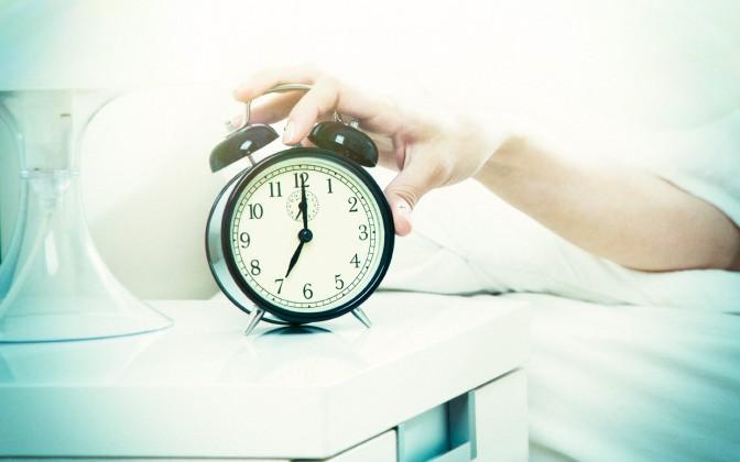 Alarm Clock: Reflections on Spiritual Awakening