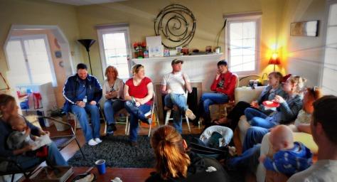 Lifegroup Gathering