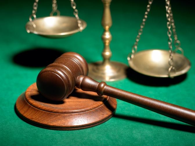 Cruciform Justice 1: Introduction