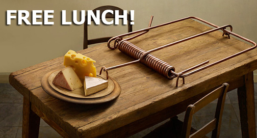 EPHESIANS 13: No Such Thing as a Free Lunch?