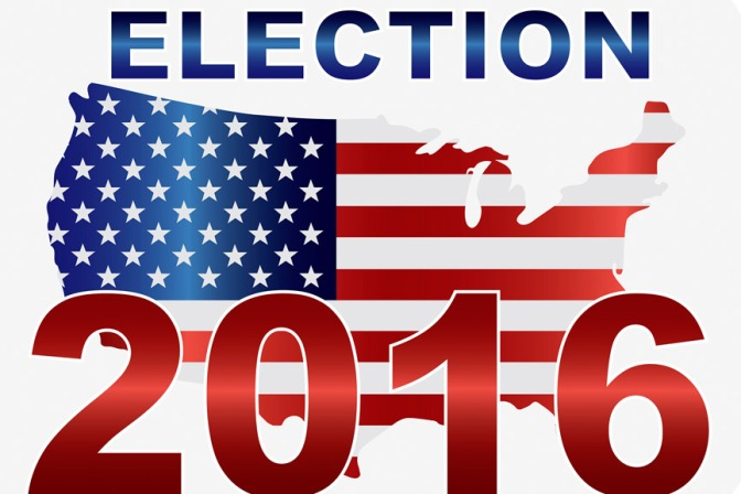 2016 Election – Food for Thought