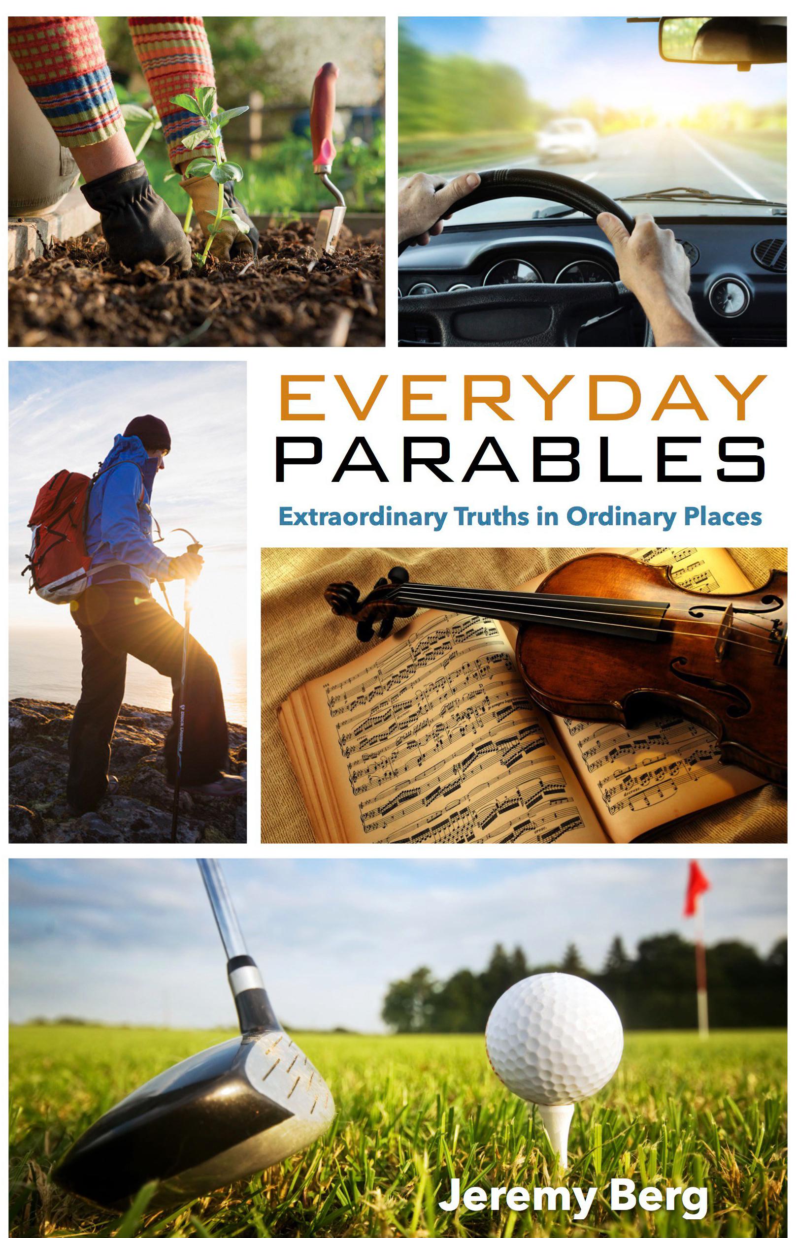 Parables Cover