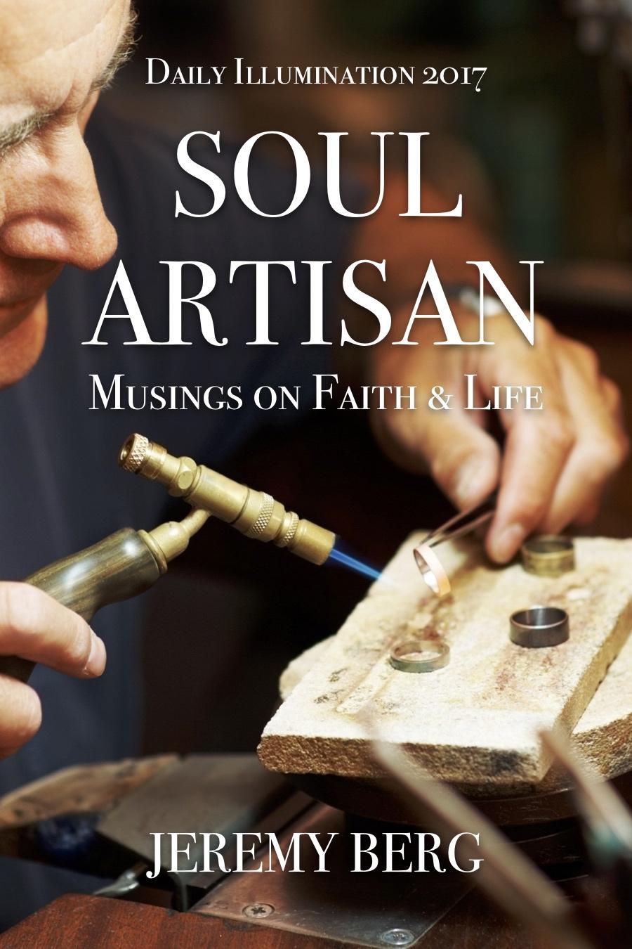 BOOK Cover_Soul Artisan